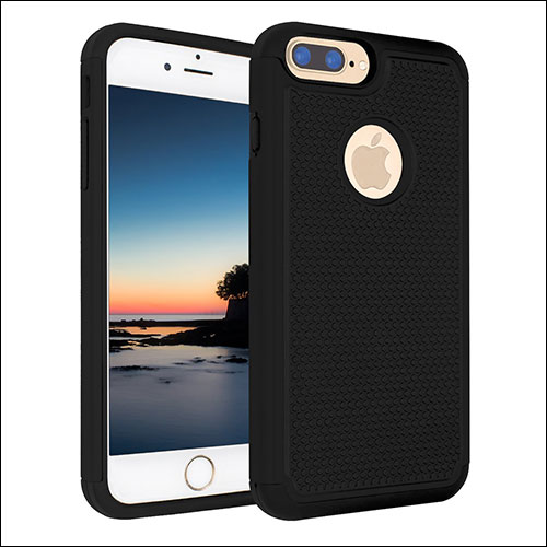 ANLI iPhone 7 Plus Cases