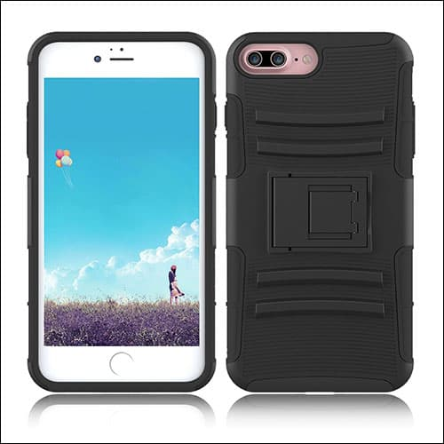 EC iPhone 7 Plus Cases