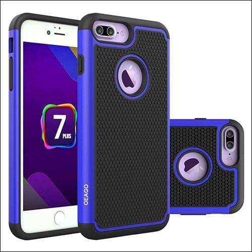 OEAGO iPhone 7 Plus Cases